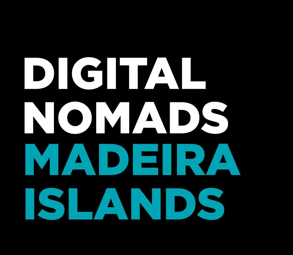 DIGITAL NOMADS Madeira Islands